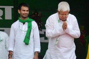 BJP Bhagao, Desh Bachao