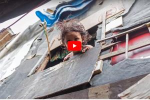 راجدھانی دلی کے کالندی کنج علاقے میں رہ رہے روهنگيا پناہ گزینوں سے امت سنگھ کی بات چیت