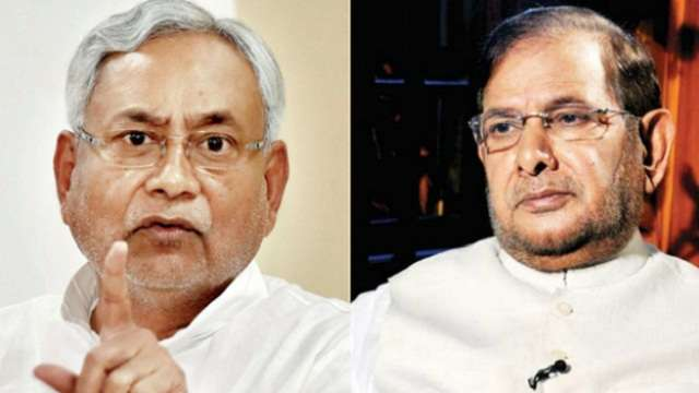 nitish-kumar-sharad-yadav-collage