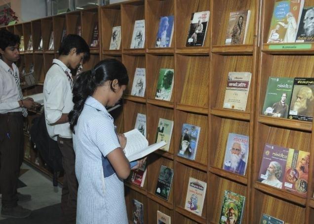 public-library-sarojini-nagar-delhi