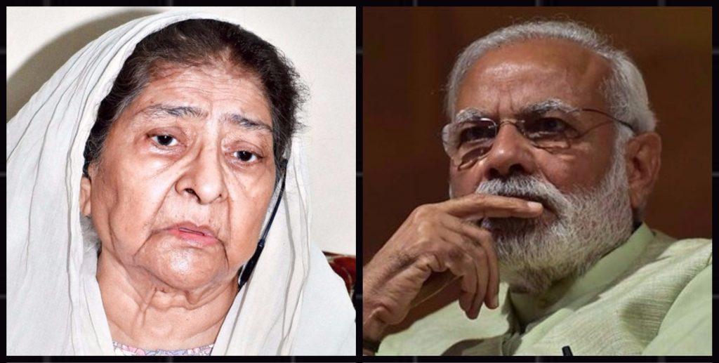 Zakia-Zafri-Narendra-Modi-PTI