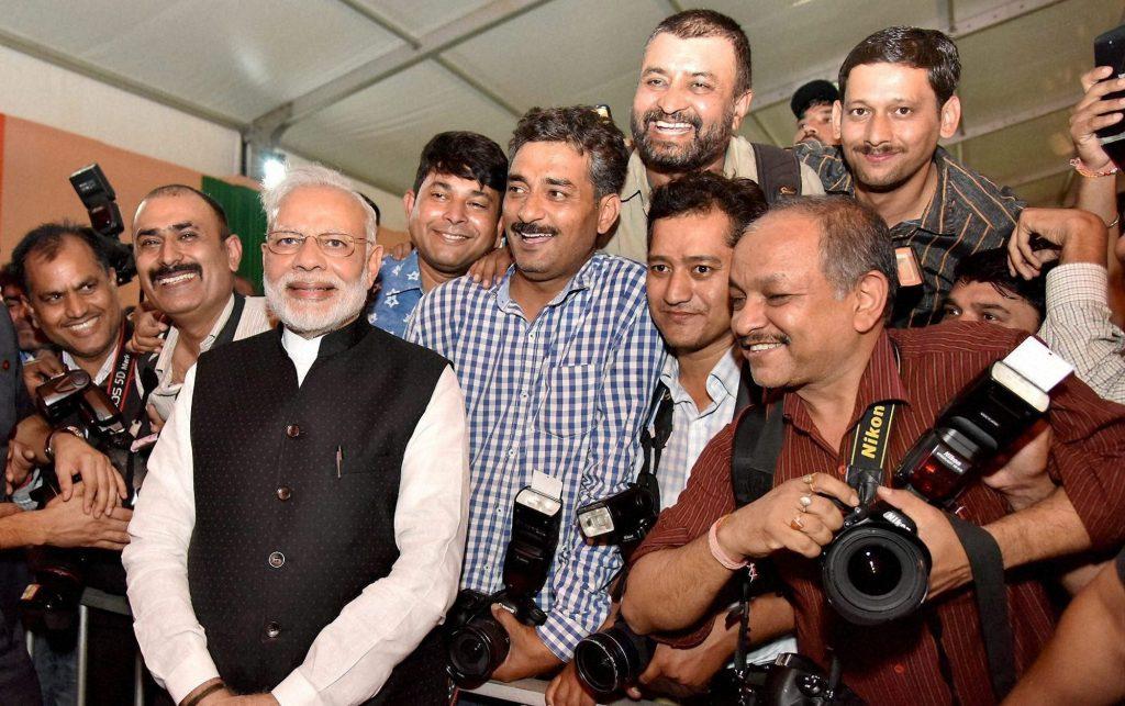 Modi-and-Media-1-PTI
