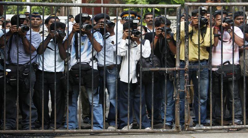 Media-in-India