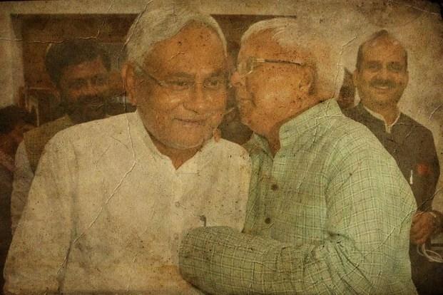 Nitish_Lalu_Reuters