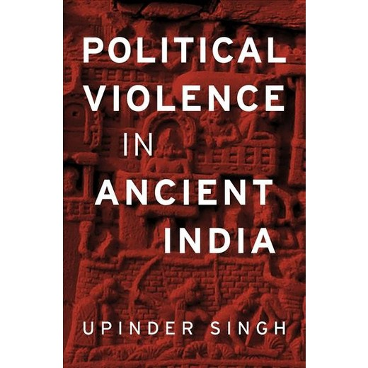 Political Violence in Ancient India_Book