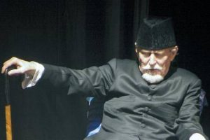 Tom Alter A Scene from Maulana Azad_TheHindu