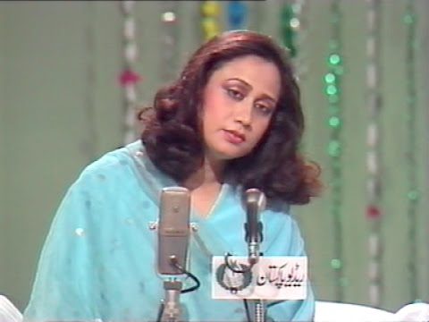 ParveenShakir