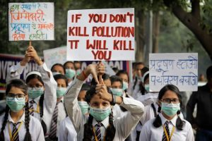 Children-March-against-alarming-levels-of-pollution-in-Delhi-PTI-2
