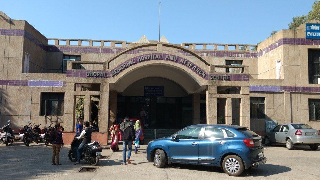 Bhopal-Gas-Tragedy-BMHRC