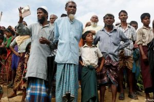 Rohingya_Reutures