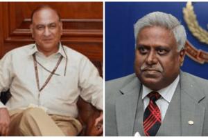 Anil-Goswami-Ranjit-Sinha-PTI
