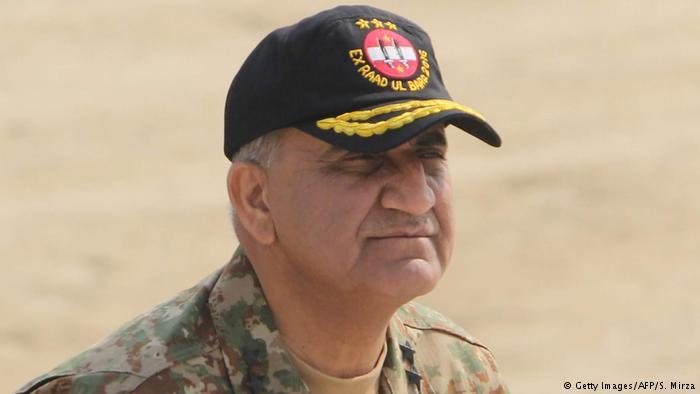 Pak_ArmyChief_Bajwa_DW
