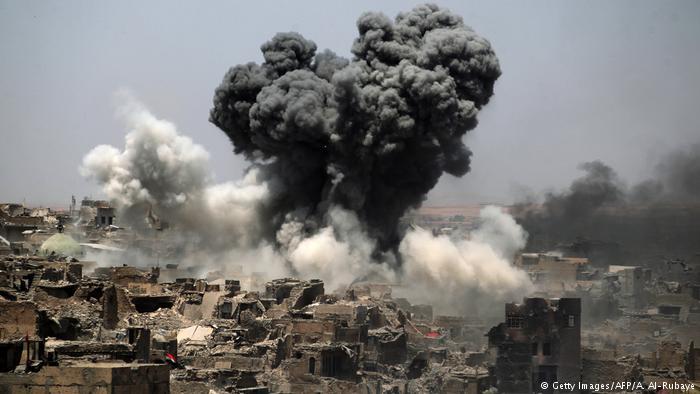 Mosul_DW