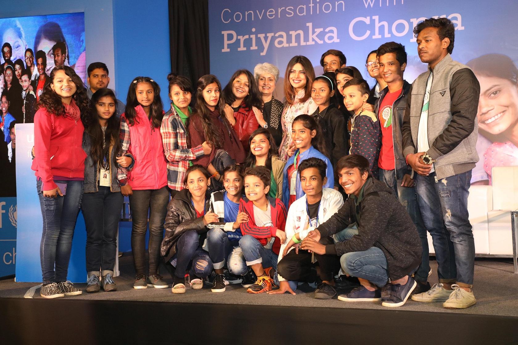 Photo: UNICEF India