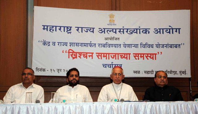 MinoritiesMaharashtra