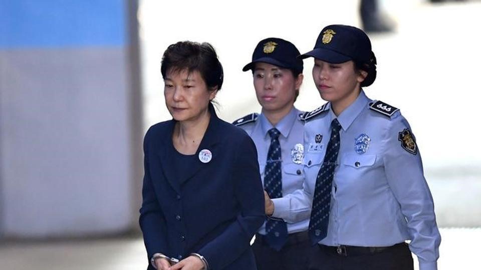 SouthKorea-ParkGeun_Reuters