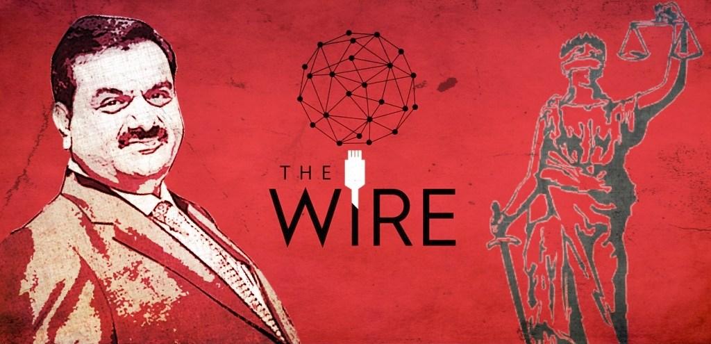 The-Wire-Adani