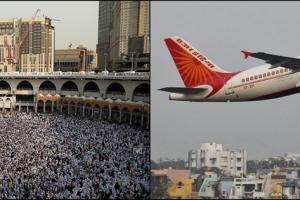 Haj-Air-India