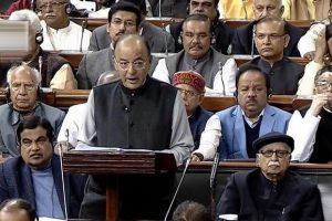Budget2018_ArunJatley_PTI