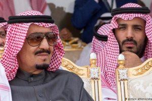 SaudiCrownPrince_DW