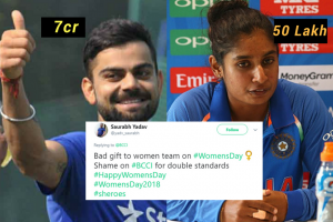 WomenCricketers