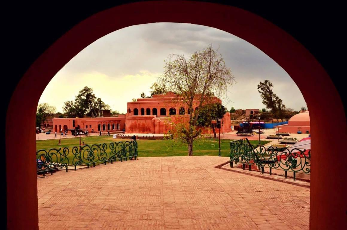 گوبند گڑھ قلعہ