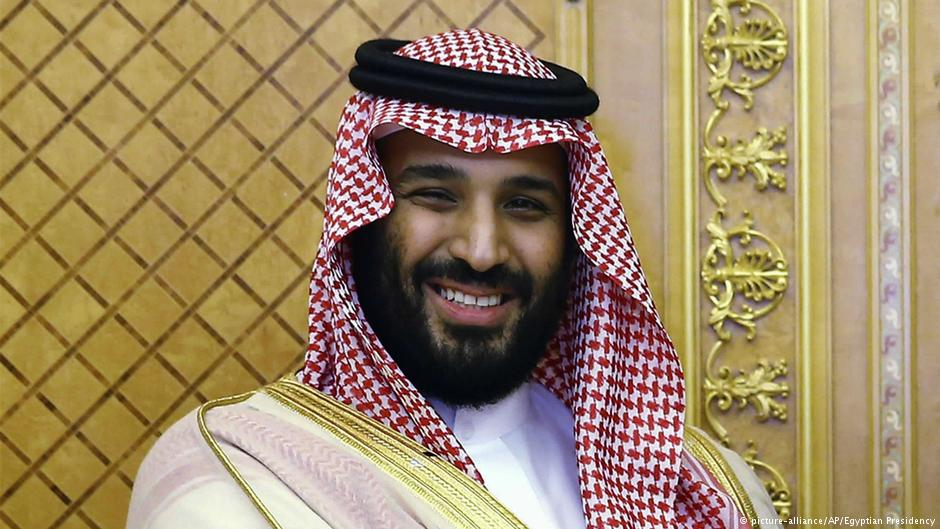 saudi prince dw