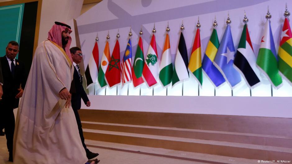 سعودی ولی عہد نے اپنے ملک میں اصلاحات کا عمل شروع کر رکھا ہے
