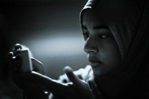 Representative image of a young woman in a hijab. Credit: Aftab Uzzaman/Flickr CC 2.0