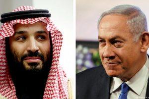 SaudiaArab_Israil_DW