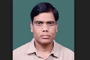 اٹاوا سے بی جے پی رکن پارلیامان اشوک دوہرے (فوٹو:( india.gov.in