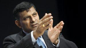 آر بی آئی کے سابق گورنر رگھو رام راجن /فوٹو : پی ٹی آئی