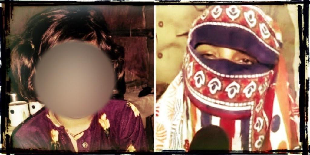 جموں و کشمیر کے کٹھوا میں آٹھ سال کی معصوم آصفہ کے ساتھریپہواجس کے بعد اس کا قتل کر دیا گیا تھا۔ وہیں اتر پردیش کے اناؤمیں بی جے پی کے ایم ایل اے کلدیپ سنگھ سینگر پر ایک نابالغ نےگینگ ریپ کا الزام لگایا ہے/فوٹو بشکریہ : ٹوئٹر /اےاین آئی