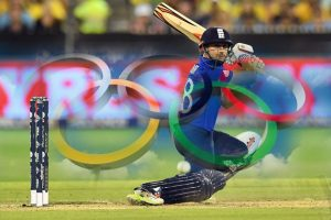 Olympics_Criket