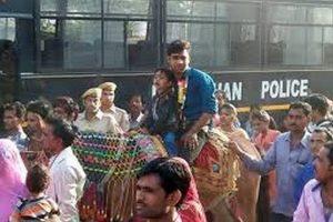 dalit-bride