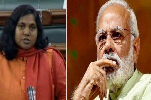 Savitri-Bai-Phule-Dalit-BJP-MP