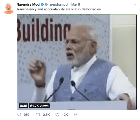 Modi-Tweet-democracy