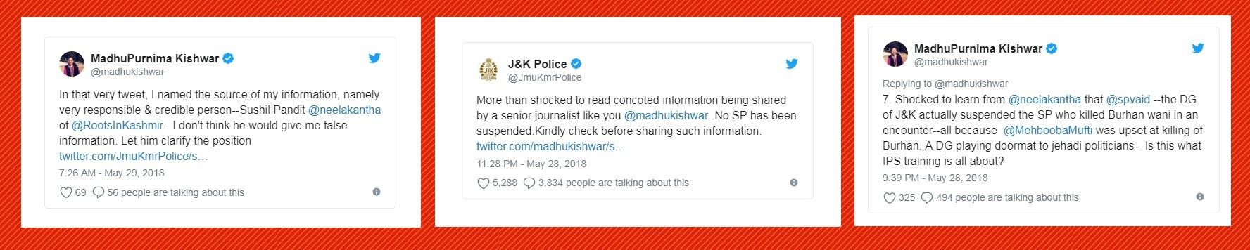 MadhuKishwar_FakeNews