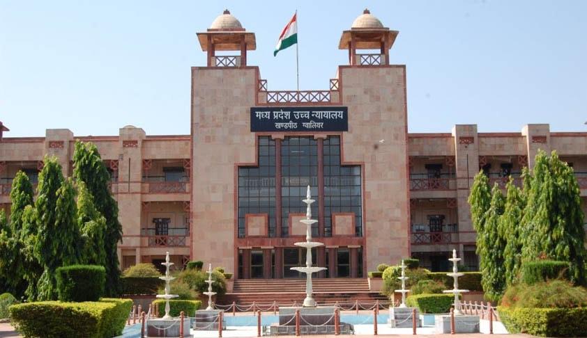 Madhya Pradesh High Court Gwalior