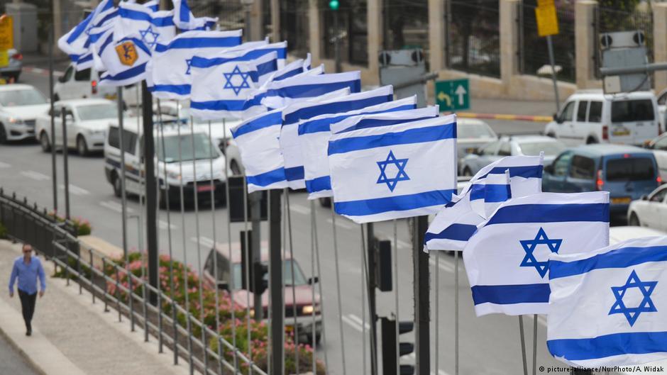 Israel_DWUrdu