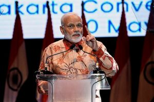وزیر اعظم نریندر مودی (فوٹو : پی ٹی آئی)