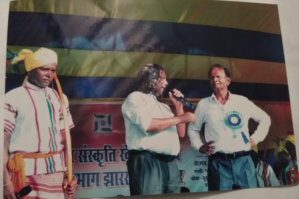 MadhuMansuriJharkhand