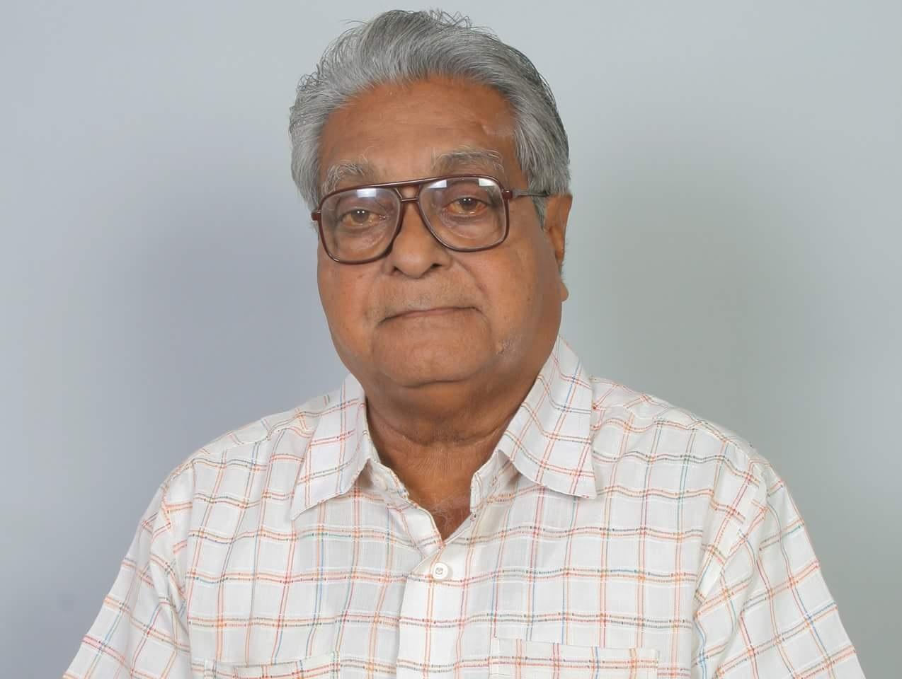 Fakhruddin Bennur