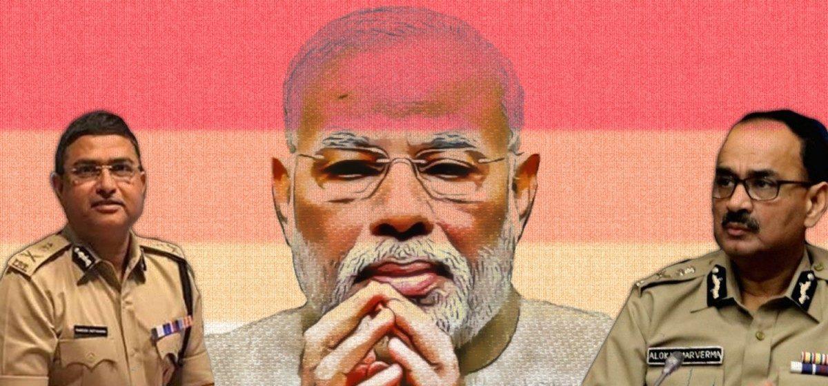 CBI-Modi-Rakesh-Asthana-Alok-Verma