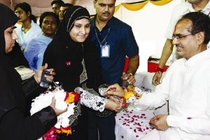 Muslim women_Shivraj Singh Chouhan_Madhya Pradesh