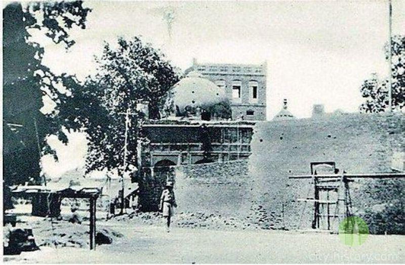 فوٹو : http://lahore.city-history.com