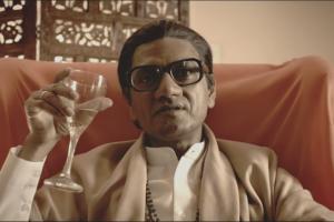 فلم ٹھاکرے میں نوازالدین صدیقی بال ٹھاکرے کے کردار میں نظر آئیںگے۔ (فوٹو : یوٹیوب )