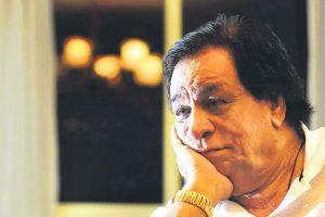 قادر خان ،فوٹو: ٹوئٹر