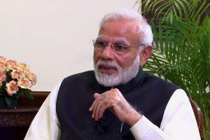 وزیر اعظم نریندر مودی(فوٹو : اے این آئی)