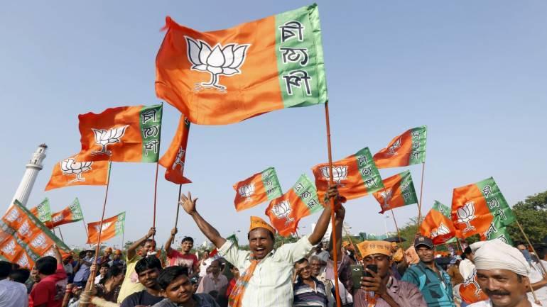 BJP_Bengal_PTI